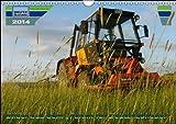 Deutz-Oldtimer (Wandkalender 2014 DIN A4 quer): Bilder aus dem Forum für Deutz-Liebhaber (Monatskalender, 14 Seiten)