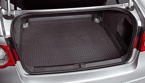original Volkswagen piezas VW original VW PASSAT 3c Sedán koffferraumwanne