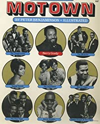 The story of Motown (Evergreen books) by Peter Benjaminson (1979-08-05)