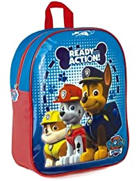 5056e4ce6b Amazon.it: Paw Patrol - Cartelle, astucci e set per la scuola: Valigeria