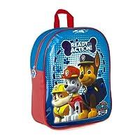 8ffa56a949 Ritorno a scuola con uno zaino del vostro Patrol preferito: Paw Patrol Zaino