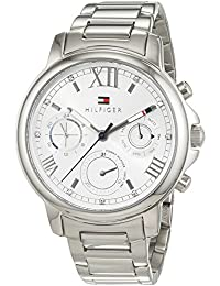 Tommy Hilfiger Damen-Armbanduhr 1781741