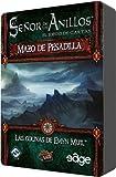EL SEÑOR DE LOS ANILLOS MAZO DE PESADILLA LAS COLINAS DE EMYN MUL