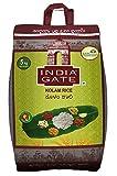 #3: India Gate Kolam Rice, 5kg