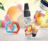 Lycherine Gold 10ml Aroma by Nexus Liquids Nikotinfrei
