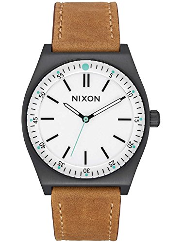Nixon Unisex Erwachsene-Armbanduhr A1188-2770-00 (Armbanduhr Nixon)