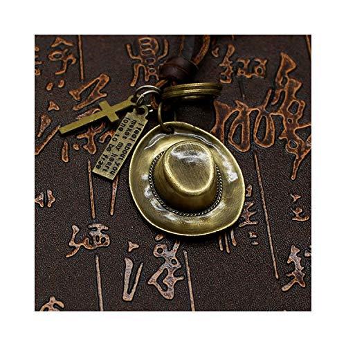 Styliee bracelet Armband Armreif, Schmuckgeschenk, All Match Sweater Chain Long Temperament Design Love Sweater Necklace Elephant Pendant Key for Women Men as picture6