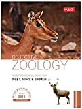 Objective Zoology is the book that focus on the preparation of various National Level PMTs such as AIPMT, AIIMS, JIPMER, etc. The book offers crisp theory for each topic covered in various PMT exam syllabus, followed by Check your grasp MCQs. This is...