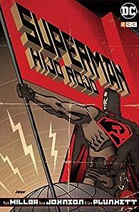 Superman: Hijo rojo par Mark Millar
