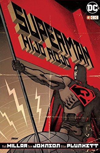 Superman: Hijo rojo (Quinta edición) por Mark Millar