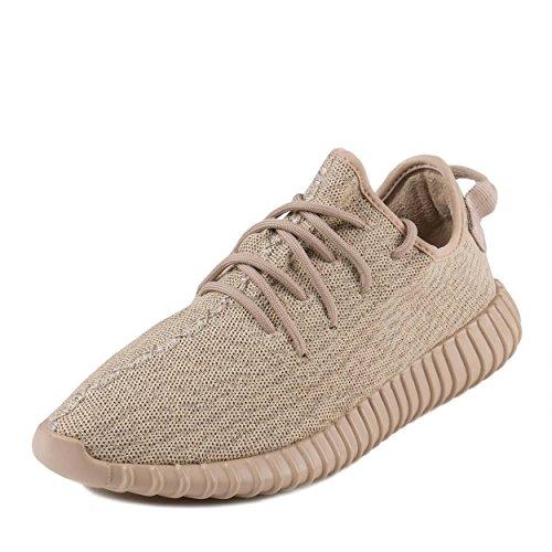 Sneaker Adidas Yeezy Boost 350 'Oxford Tan' - AQ2661 - Size 4.5 -