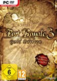 Port Royale 3 Gold Edition - [PC]