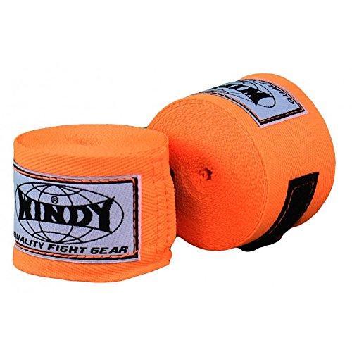 MMABLAST Viento elástica algodón Handwraps-wdy-hw
