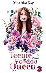 Teenie Voodoo Queen: Roman (German Edition)