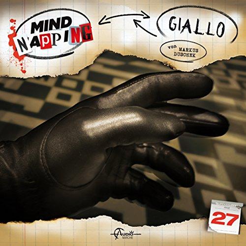 Folge 27: Giallo
