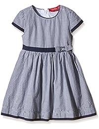 Salt & Pepper Dress Gestreift - Robe - Fille