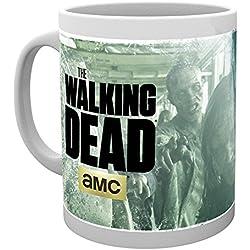 GB eye LTD, The Walking Dead, Zombies 2, Taza