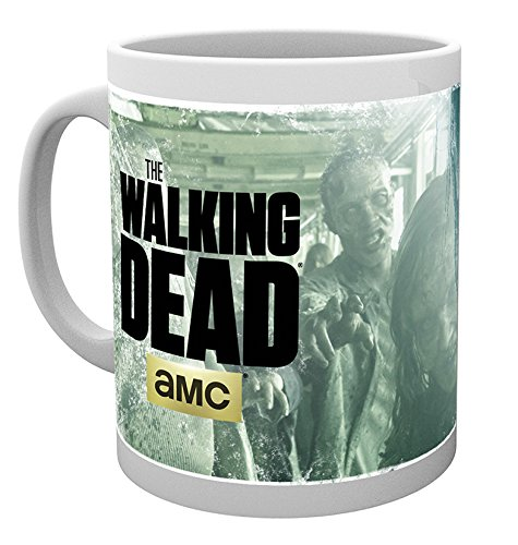 GB eye LTD, The Walking Dead, Zombies 2, Taza