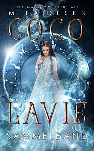 Coco Lavie - Sammelband: Vampirroman