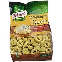 Knorr - Pasta Tortellini Queso 250 g - Pasta Rellena