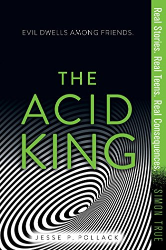 The Acid King (Simon True) (English Edition)