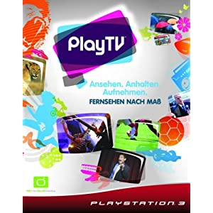 PlayStation 3 Play-TV TV-Tuner