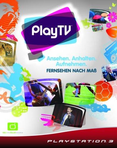 Preisvergleich Produktbild PlayStation 3 Play-TV TV-Tuner
