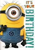 Despicable Me 2 Minion Soundkarte