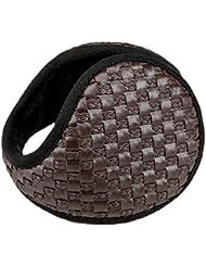 Protecteur d'oreille chauffe-oreille intra-auriculaire Winter Headband