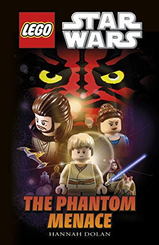 LEGO® Star Wars Episode I The Phantom Menace (Dk Readers Level 2)