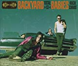 Songtexte von Backyard Babies - Total 13
