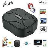 TKSTAR TK905B - Localizzatore GPS per auto, in tempo reale, 150 giorni, con potente magnete antifurto, GPS