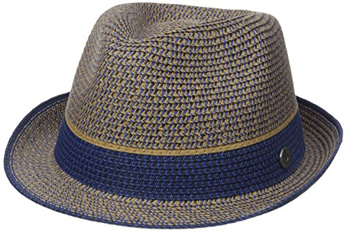 ben-sherman-mens-multi-stripe-straw-trilby