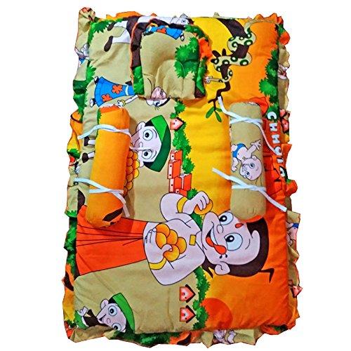 Baby Basics Baby Basics Chhota bheem Bedding Set Large