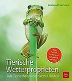 Tierische Wetterpropheten: Aus Tierverhalten das Wetter deuten - Bernhard Michels