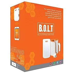 AMI B.O.L.T One Touch Wireless Health Tracker