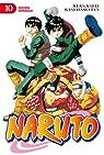 Naruto nº 10/72