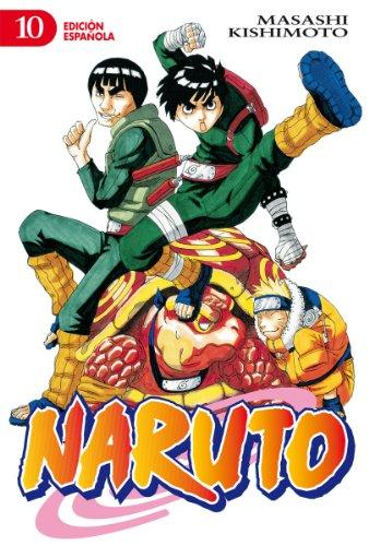 Descargar Libro Naruto nº 10/72 (EDT) de Masashi Kishimoto