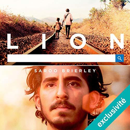 Lion par Saroo Brierley