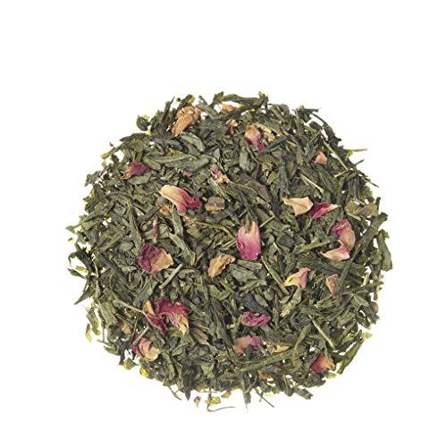 TEA SHOP - Te verde - Orient Express - Tes granel