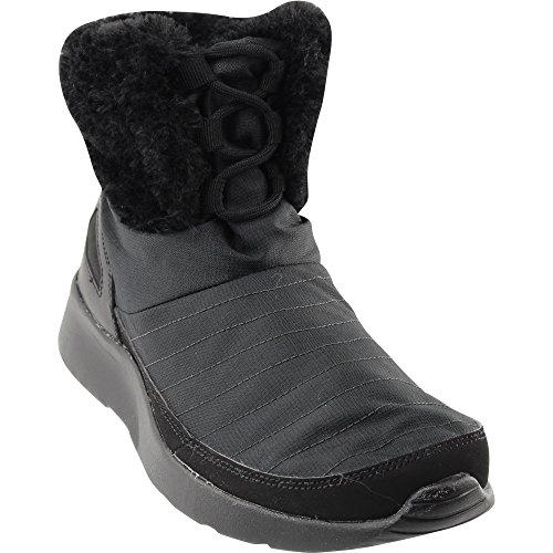 Nike Donna Wmns Kaishi Wntr High Scarpe di Sicurezza Nero Size: 42 1/2