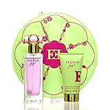 Escada Joyful woman Geschenkset: 75ml EdP + 50ml BL + Beautycase