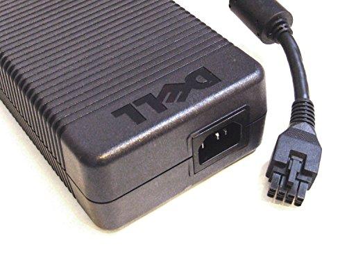 Original DELL 220W DA-2 AC Netzteil / Ladegerät für OptiPlex Ultra Small Form Factor (USFF) GX620 SX280 745 755 760. Kompatibel Teilenummern: M8811 Y2515 D3860 MK394. Kompatibel Modelle: ADP-220AB B D220P-01 - mit 12 Monaten Gewährleistung von PC247. Europa-Netzkabel inklusive. - Pa-21 Dell Ladegerät