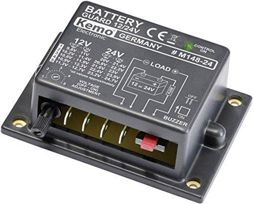 Batteriewächter