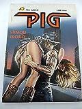 PIG n. 17 ( STIMOLI EROTICI ) ed. EP