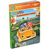 LeapFrog LeapReader/Tag Junior Book: Team Umizoomi Playground Power