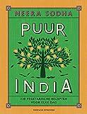 Puur India: 130 vegetarische recepten voor elke dag