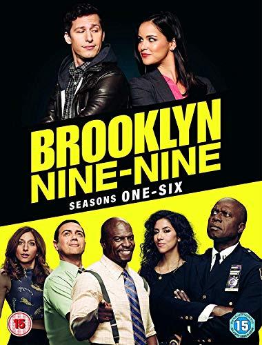 Brooklyn Nine-Nine Season 1-6