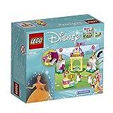 Lego Disney Princess 41144-La Scuderia Reale di Petite