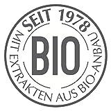 LOGONA Naturkosmetik Pflege-Haarspülung Spülung Weizen, Tägliche Anwendung für alle Haartypen, Natürlicher Glanz & gesundes Haar, Vegan, 200ml